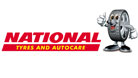 National Tyres 50%* off MOTs