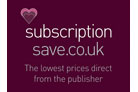 Subscription Save up to 50% off