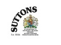 Suttons 10% off