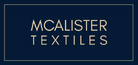 McAlister Textiles 10% off