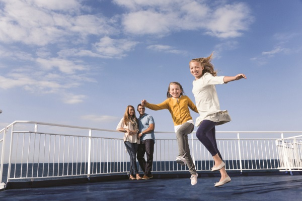 dfds ferries image